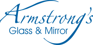 Armstrong's Glass logo