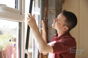 Double Hung Window Replacement Services