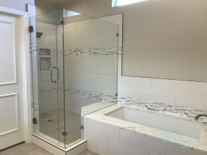 Installing Coastal Shower Doors in Your Home