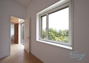 Low E & Energy Efficient Windows