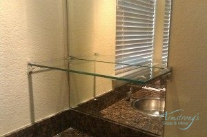 Quality Mirror Installation You Can Rely On