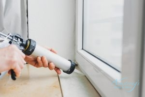Residential Window Repair Services